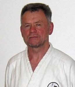 Bogdan Dobyszewski