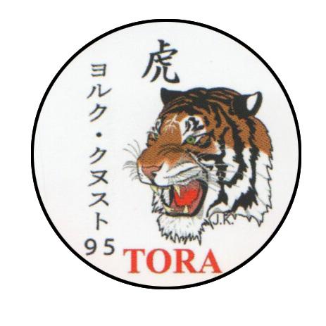 Logo Tora Ryu